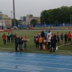 ЦФО по легкой атлетике смоленск
