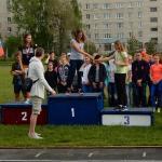 Межрегиональный турнир ЗТР А.Р. Елфимова